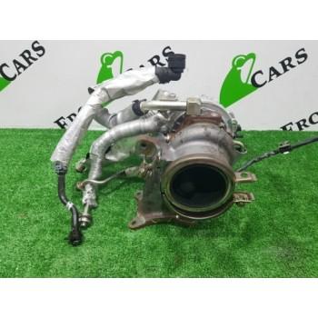 -20% Audi TT 8s 2.0 tfsi турбина в сборе -20%