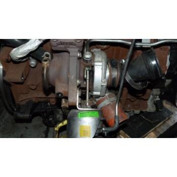 783583-4 GTB1449V ТУРБИНА FORD MONDEO 2.0 TDCI
