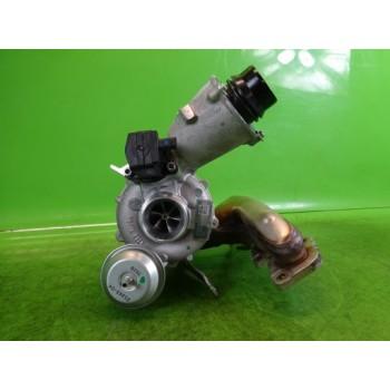 Турбонагнетатель, Турбина, Turbo, INFINITI QX30 Q30 20Т