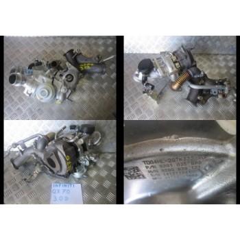 Турбокомпрессор турбина INFINITI QX70 49189-07803