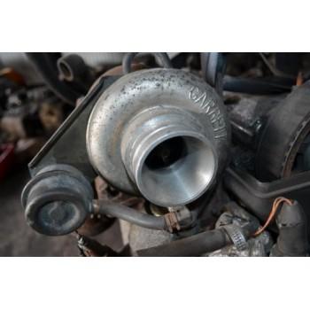 bdb. ТУРБИНА Iveco Daily 2.5 TD Мощность: 165 КМ