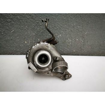 A6460901080 Турбина Mercedes W204 W211 2.2 CDI