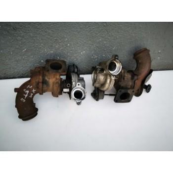 9611145380 Турбина Citroen XM, Peugeot Boxer 2.5 TD