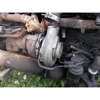 SCANIA R 420 480 HPI, EURO 4 DT1212 ТУРБИНА ТУРБО