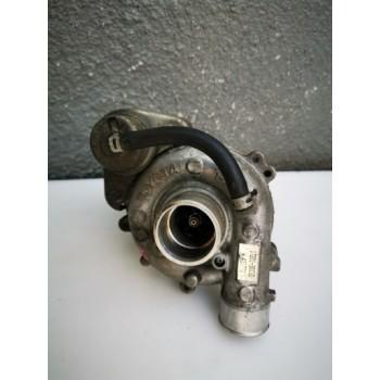 17201-30030 Турбина Toyota Hilux Hiace 2.5 D4D 2KD
