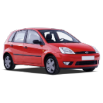 блок управления форд Fiesta MK6