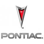 Контрактные двигатели PONTIAC