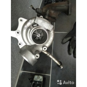Турбина A6510900166 Спринтер 2.2 651