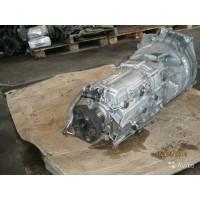 МКПП б-у E46 BMW 2003,2005 год 2,0 Дизель